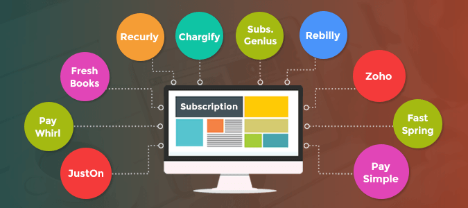 10 Best Subscription Management Services