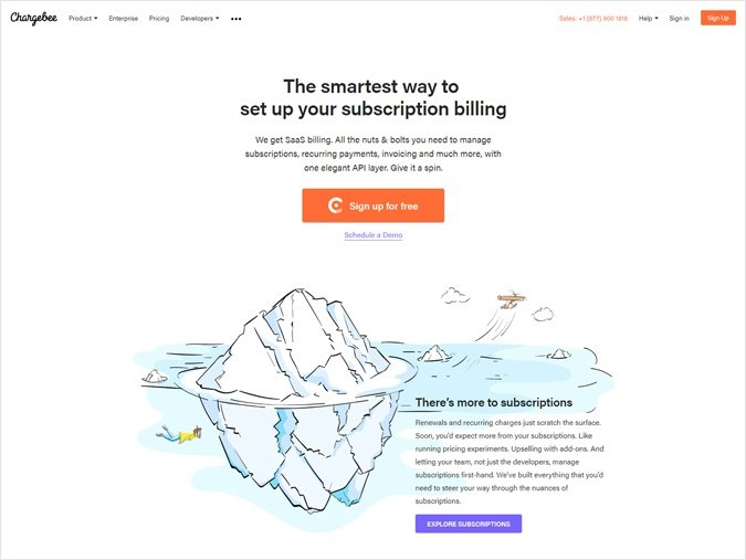 Chargebee-Top-Recurring-Billing-Management-Tools