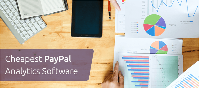 5+ Low-Cost Payment Analytics For PayPal
