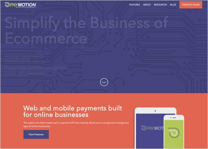 PayMotion-Best-Transaction Management Tools
