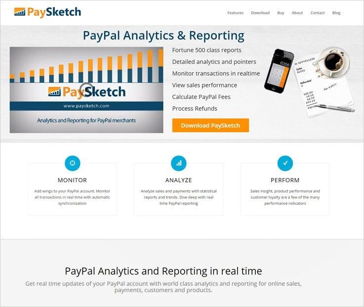 PaySketch