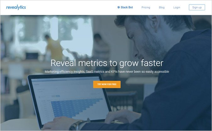 10 Best MRR & Churn Tracking Tools