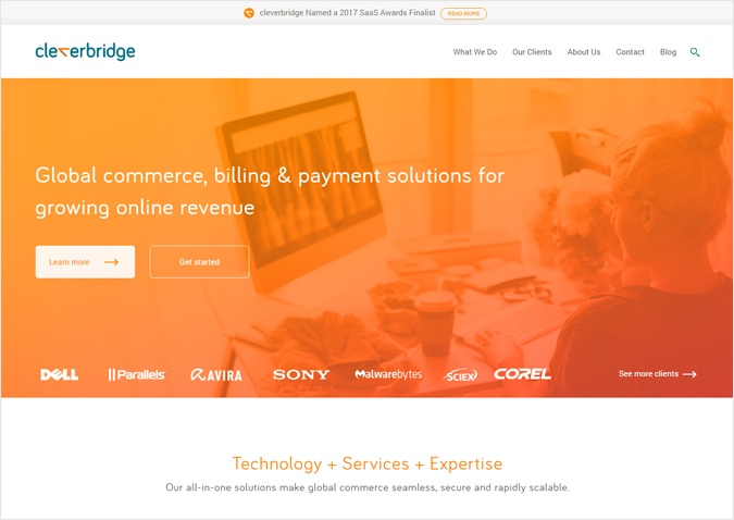 Cleverbridge-Best-Recurring-Billing-Management-Tools