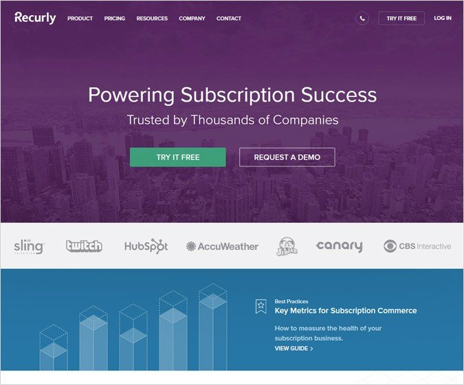 Recurly-Best-Recurring-Billing-And-Subscription-Management-Tool-With-Free-Trial