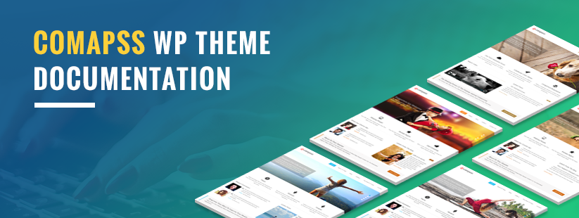 Compass WordPress Theme Documentation