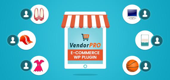 VendorPro – Unique Multi Vendor E-Commerce WordPress Plugin