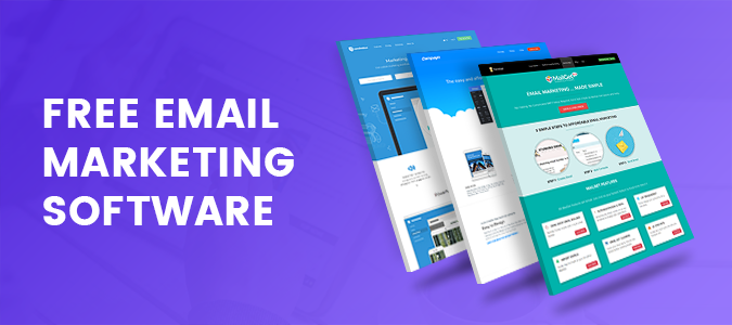 5 Free Email Marketing Software 2020 - InkThemes