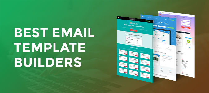 Best-Email-Template-Builders