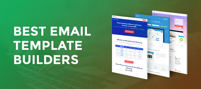 Best Email Template Builder