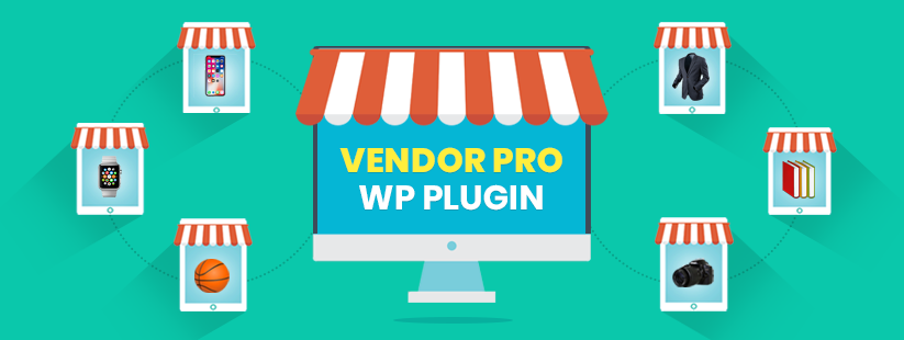 VendorPro WordPress Plugin