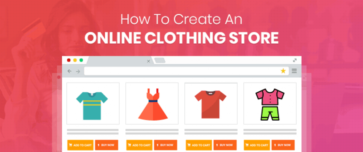 How To Create An Online Clothing Store With WordPress [Tutorial]