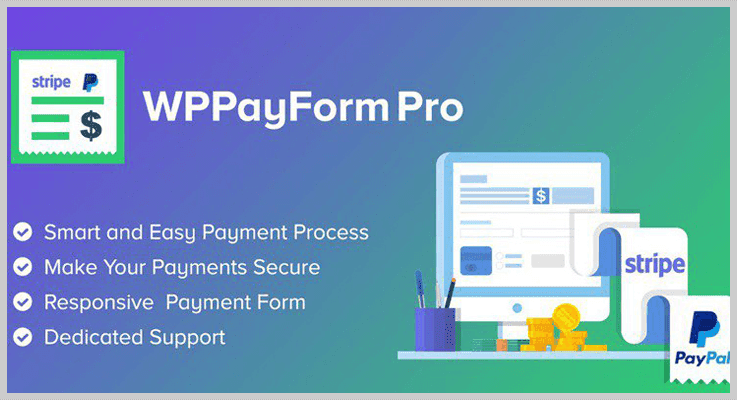 WPPayFormPro-WordPress-Plugin