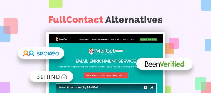 FullContact Alternatives