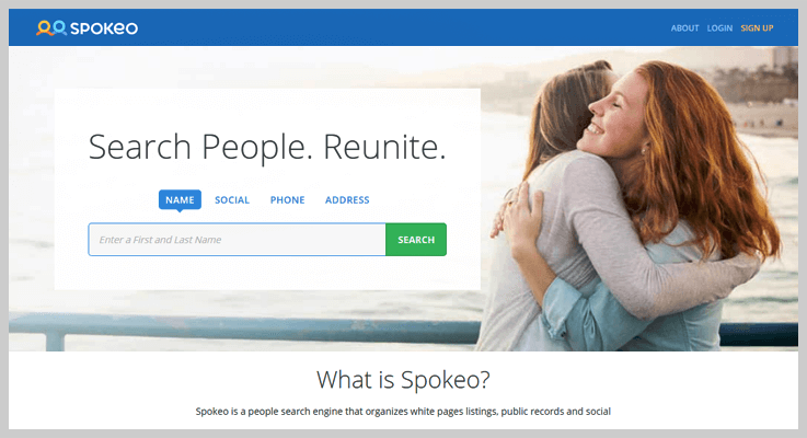Spokeo Find LinkedIn Profile By Email