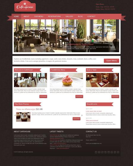 CafeHouse