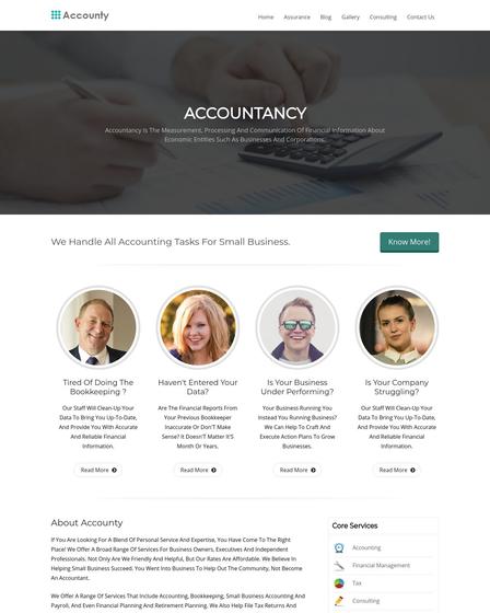 Accounty