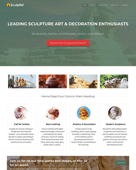 Sculptist