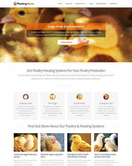 PoultryHouse