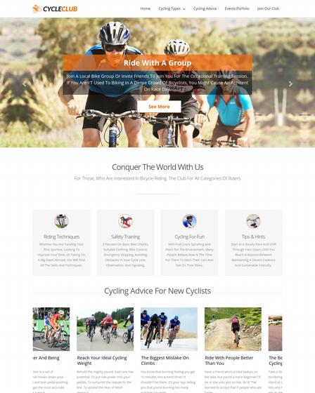 CycleClub