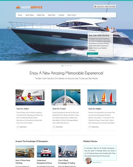 YachtService
