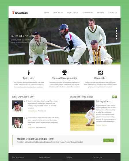CricketClub