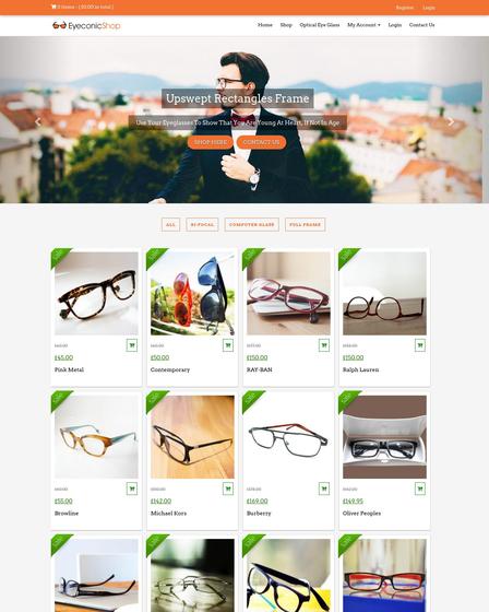 EyeconicShop