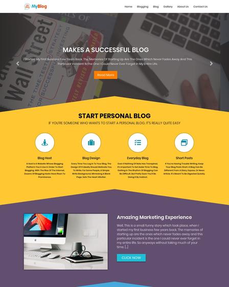 MyBlog