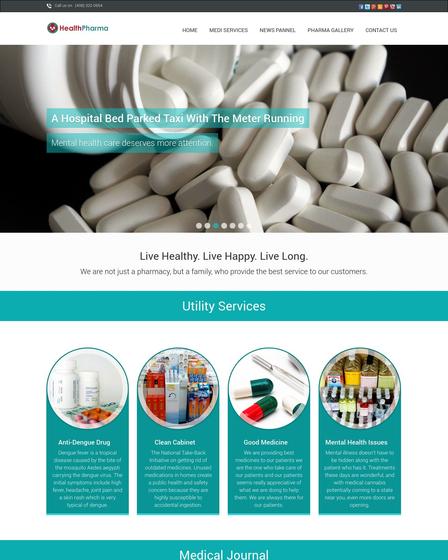 HealthPharma