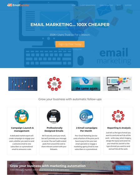 EmailSender