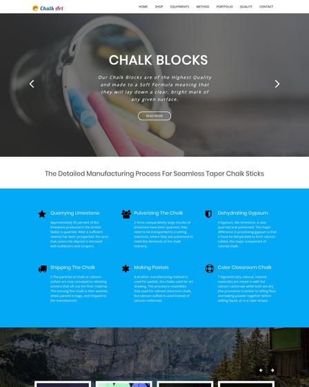 ChalkArt