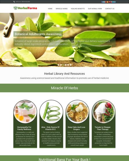 HerbalFarma