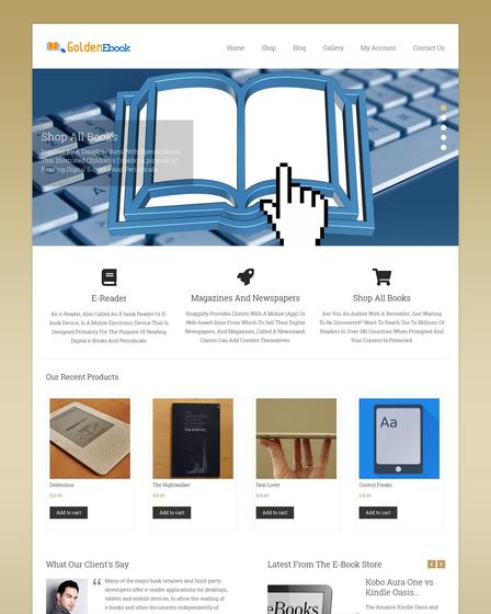 GoldenEbook
