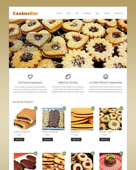 CookiesStar