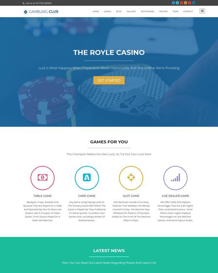 GamblingClub