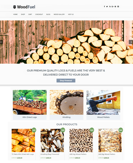 WoodFuel