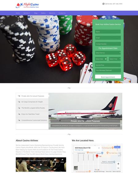 FlightCasino
