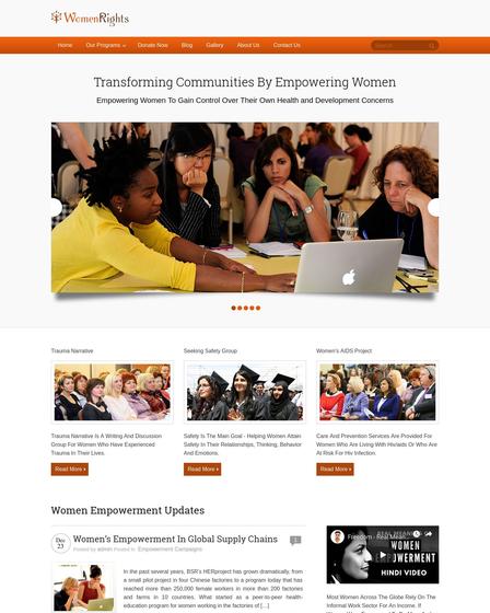 WomenRights
