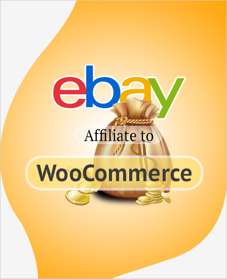 eBay Affiliate WooCommerce WordPress Plugin