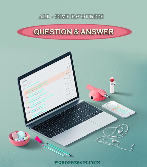Home - DW Q&A PRO Forum Plugin