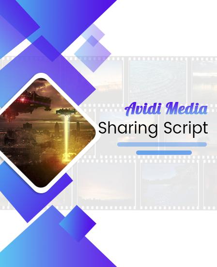 Media PHP Script