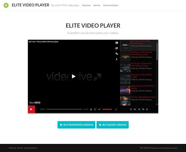 Elite Video Player-01