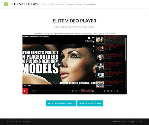 Elite Video Player-02