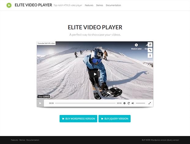 Elite Video Player-05