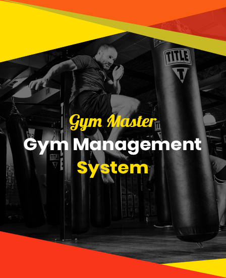 Gym Management PHP Script