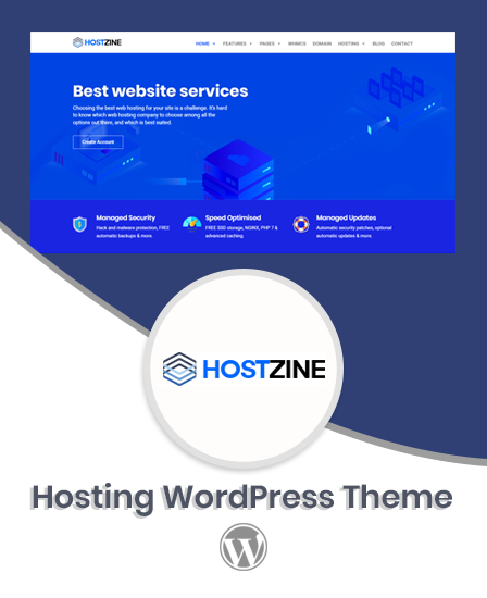 Hostzine Featured Image