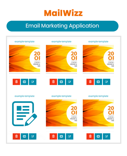Email Marketing PHP Script