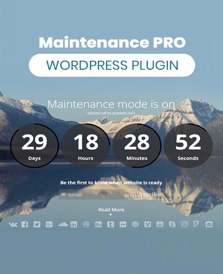 Maintenance Pro image