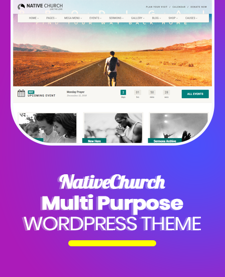 Native Church Feature Image