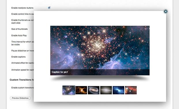 Slide Image - CCSlider WP Slider Plugin