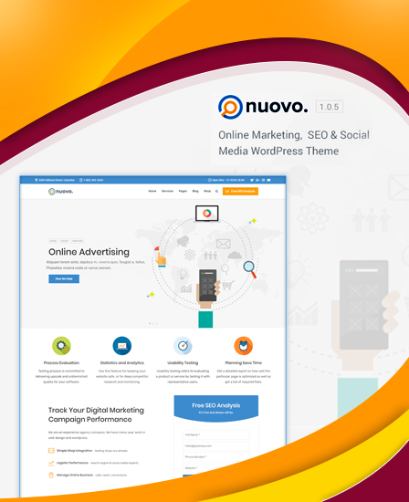 Nuovo Featured Image